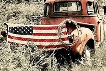 Americana love