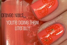 be-you-tiful nails / by Amber Whitmore