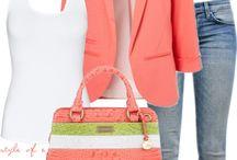 Fabulous Fashion / by Trisha Fukushima Monti