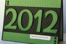 Graduation cards / by Brenda Palsma-Teske