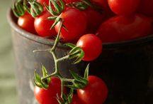 fruits veggie & herbs