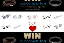 Duncan Walton Competitions & Offers