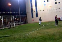 جامعة فهد بن سلطان - رياضة