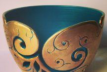 Ceramics / Ideas I love and may use later