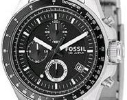 Fossil Watches  /  Fossil Watches