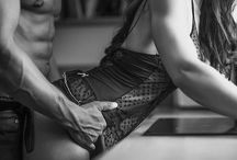 Lust, Seduction, Couples, Sensuality, Desire / #love #passion