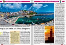 Costa da Morte / Fotografías espectaculares da Costa da Morte #costadaamorte #anagarcia #galicia #paisaje  Fotógrafa: Ana García