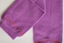 Clothing & Accessories - Leg Warmers