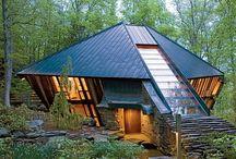 Casa del Rio / by Mountain Home Love