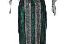 1900's Fashion.