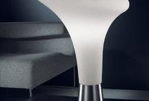 Table Lamps / Lampade tavolo