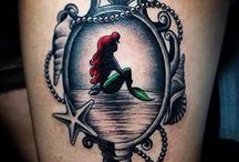 tatoo disney