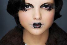 Iconic make up