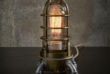 Copper/Brass/Steampunk Design