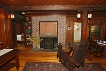 The North Cottage / by The Stickley Museum at Craftsman Farms