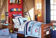 Kid's Room / by Anika LaVine