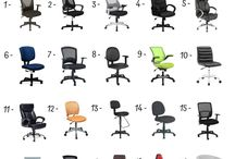 Task Chairs under 100$