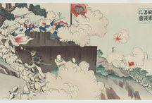 1 Sino-Japanese War