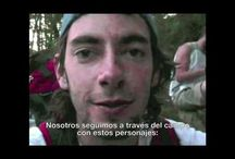 Geografia 7 : El camino de Santiago de compostela