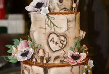 woodland cakes