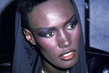 Wonderful Grace Jones