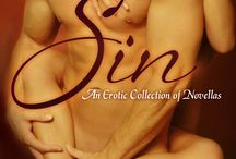 Sin: An Erotic Collection of Novellas / Three erotic historical romances set in the Regency period in one collection on sale for just 99 cents for a limited time!