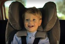 Platinum SICT and Meridian SICT / Featuring Britax's exclusive Side Impact Cushion Technology (SICT) the NEW Platinum SICT boasts dual layer head and innovative new torso protection.   Australia's favourite car seat is now even safer with the Meridian SICT offering additional safety features.   For more info see: http://www.britax.com.au/car-seats/convertible-car-seats / by Britax Australia