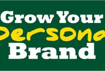 Grow Your Personal Branding / In today's world people need to focus on building and growing their personal brand.  This is why I created Grow Your Personal Brand.  www.growyourpersonalbrand.com