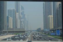 Dubai / As minhas fotos do Dubai