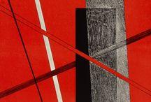 Bauhaus / Bauhaus példái és kortárs grafikai felhasználásai