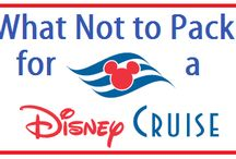 Disney cruise 2016 / It's our Big Zeroes vacation! Two anniversaries and three birthdays, all ending in a 0. Celebrate!