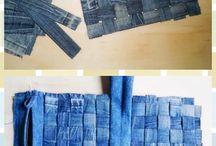 Cucito e borse
