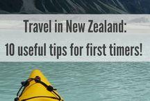Australie / Nvelle Zélande