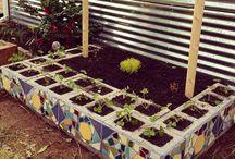 Sweet Planter Ideas!