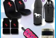 Gifts for People Who Love Horses / Don't know what to get the horse lover in your life? Our gift shop is brimming with great gifts for the whole family! See what's available and get more ideas here.