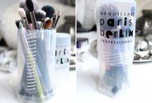 Makeup tips / Samlade makeup tips