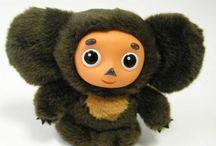 Детские игрушки / Здесь рассказывается о детских игрушках для детей разных возрастов.