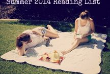 Summer! / by The Rich Life (on a budget)