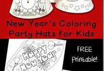 újévi kalap