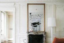 Euro Chic / decor and design stuff / by Carolyn W