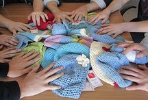 Charities looking for Yarn Crafters!!!