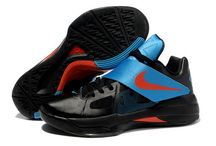 Kevin Durant's Shoes / More discounts, more new products,welcome to you. http://www.basketballshoes-wholesale.com