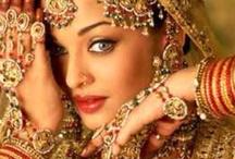 Bollywood Inspiration