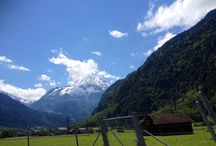 Switzerland / Switzerland: a place where the air is purer...  For more #TravelTips and #TravelStories, explore the world with us through our #TravelBlog http://www.travelwithmk.com