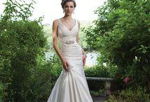 Wedding Ideas / by Sherri Morgan