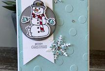 Cards Christmas 6