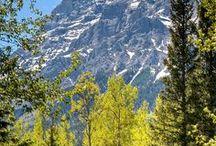 Mountains / Горы