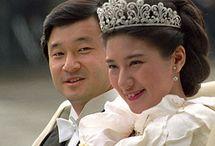 Japanese Royalty