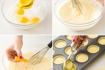 Recipes / Reseptejä / Nice recipes from all over world. / Kivoja reseptejä ympäri maailman