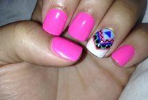 Nails / by allison fernandes